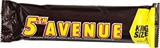 Best king size 5th avenue candy bar Reviews