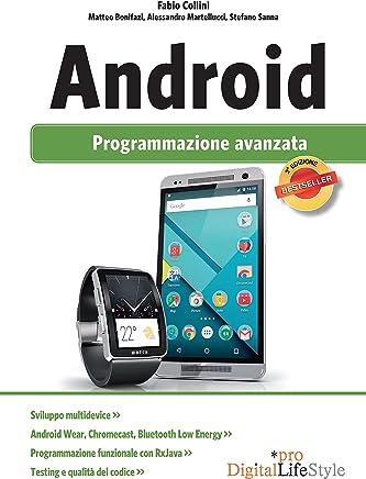 Android: Programmazione avanzata
