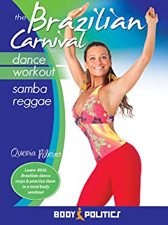 Best samba dance and fitness Reviews