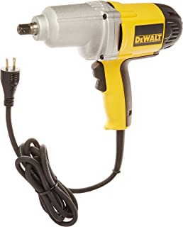 DEWALT Cordless Impact Wrench with Detent Pin Anvil, 1/2-Inch, 7.5-Amp (DW292)