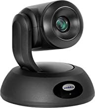 Vaddio 999-99230-000 RoboSHOT 30E USB Camera, Black
