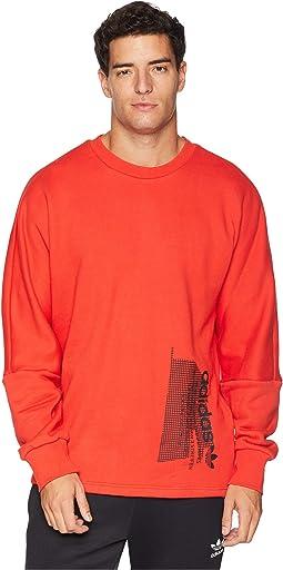 NMD Sweatshirt