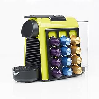 U-CAP Premium, el portacápsulas/dispensador de cápsulas para Nespresso® ESSENZA MINI DELONGHI