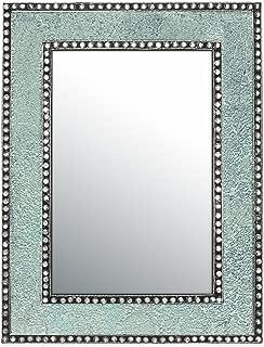 Best mint green wall mirror Reviews
