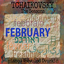 Best february carnival tchaikovsky Reviews