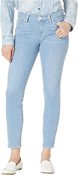 Verdugo Ankle Jeans in Elio