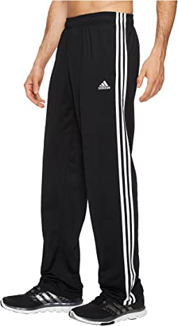 adidas - Essentials 3-Stripes Regular Fit Tricot Pants