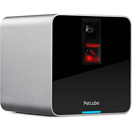 Petcube First Generation Camera For Pets With Hd 720p Video Wi Fi And Two Way Audio Pet Supplies