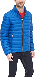 Tommy Hilfiger Men's Ultra Loft Packable Puffer Jacket (Regular and Big and Tall Sizes)
