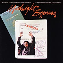 Midnight Express: Music From The Soundtrack
