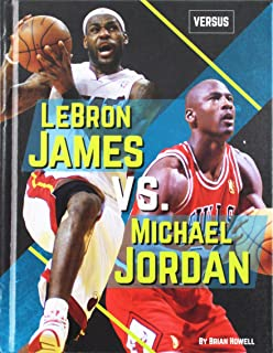 Lebron James vs. Michael Jordan (Versus)