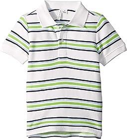 Pique Polo (Toddler/Little Kids/Big Kids)