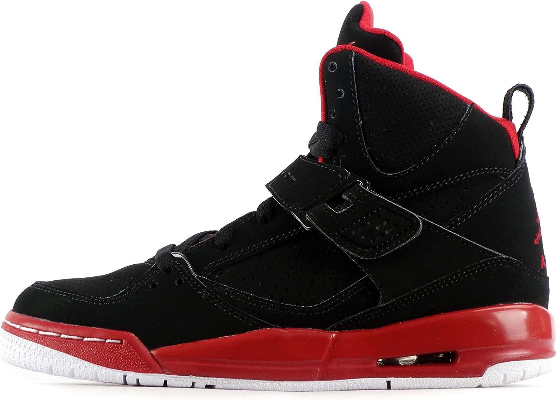 Nike Air Jordan Flight 45 High IP BG Hi Top Trainers 845095 Sneakers shoes