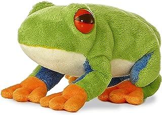 Aurora Mini Flopsie Red Eyed Tree Frog