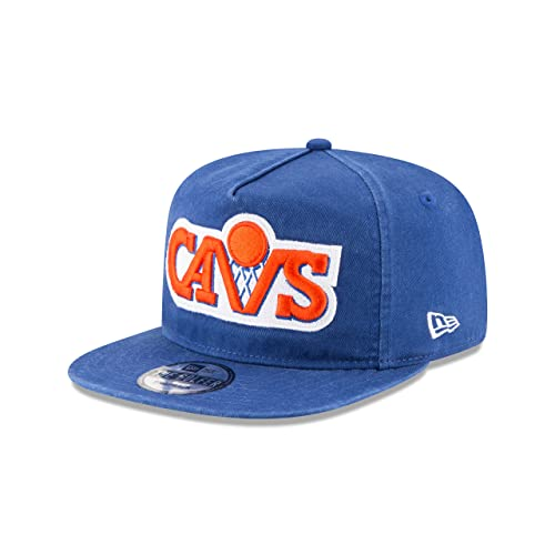 the latest 97d95 9a6b4 New Era NBA Hardwood Classic Team Washed A-Frame Snapback Cap