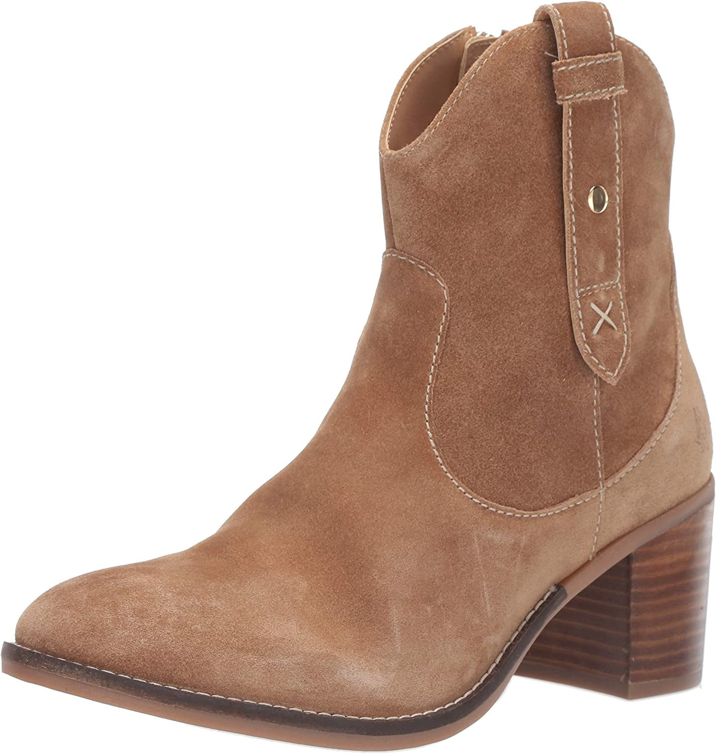 Hush Puppies Women's Hannah Mid Boot Ankle