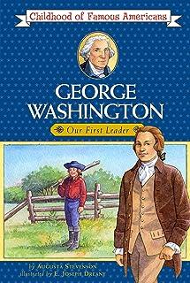 George Washington: Young Leader