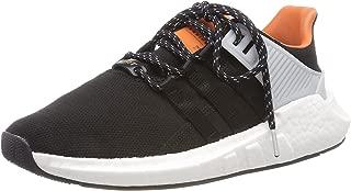 adidas Originals Mens BY9509 EQT Support 93/17 Black Size: 10.5