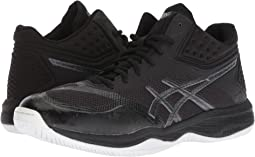 518d3408044b Men s ASICS Black Sneakers   Athletic Shoes + FREE SHIPPING