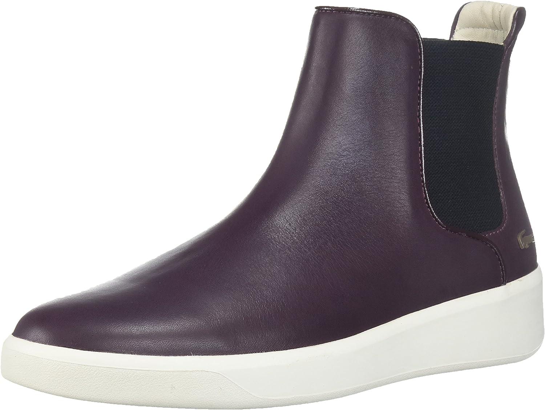 Lacoste Women's Rochelle Chelsea 317 1 Fashion Ankle Boot