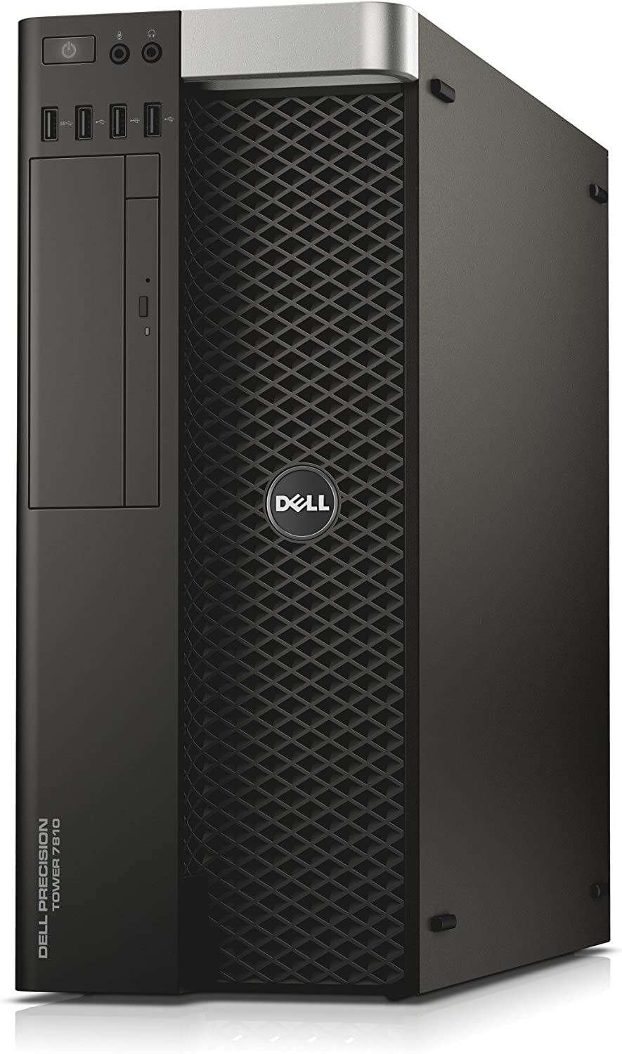 Dell Precision Limited Special Price T7810 Workstation Don't miss the campaign E5-2650 2.2GHz 64GB 12-Core V4