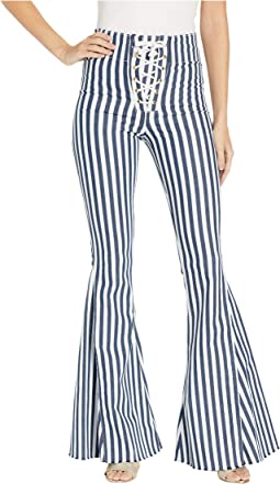 Nautical Stripe