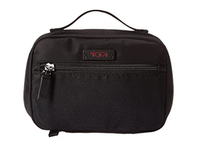 Tumi Accessories Pouch Small (Black) Luggage