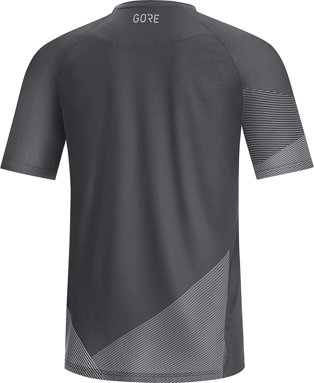 Gore Mens C5 Trail Short Sleeve Jersey