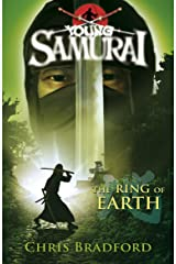 Young Samurai: The Ring of Earth Kindle Edition