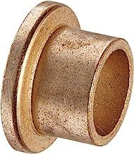 Cast Bronze C96900 1-3//16 Bore x 1-1//2 OD x 2 Length 1-3//16 Bore x 1-1//2 OD x 2 Length TMCB192416A1 Bearings Bunting Bearings TMCB192416 Sleeve Plain