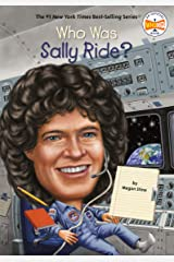Who Was Sally Ride? (Who Was?) Kindle Edition