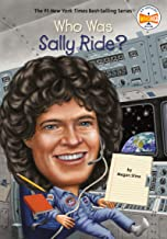 Who Was Sally Ride? (Who Was?)