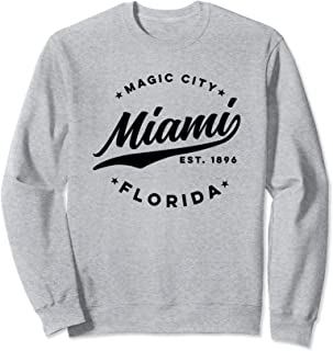 magic city sweater