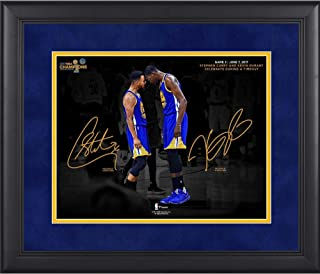 stephen curry sports memorabilia