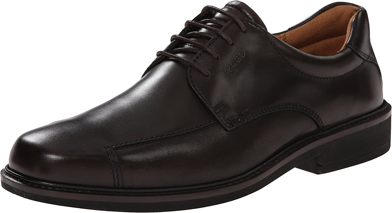 ECCO Men's Holton Bike Toe Oxford