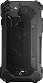 ELEMENTCASE Rev for iPhone 8/7 Plus Black EMT-322-152EZ-01 衝撃吸収構造