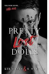 Pretty Lost Dolls (Pretty Little Dolls Series Book 2) Kindle Edition