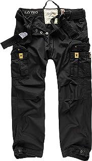 Surplus Raw Vintage Men's Premium Vintage Trousers