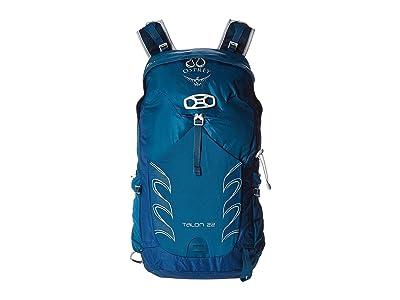 Osprey Talon 22 (Ultramarine Blue) Backpack Bags