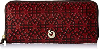 Holii Isfahan Women's Wallet (Red)