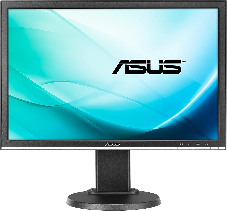 Asus Vw22at 55 9 Cm 22 Zoll Monitor Vga Dvi 5ms Reaktionszeit