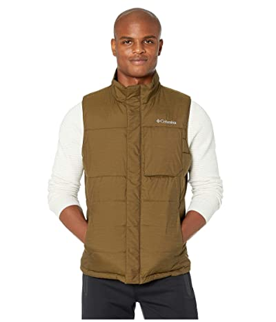 Columbia Ridgeview Peaktm Vest (Olive Green) Men