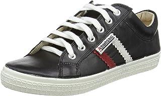 Kawasaki Slam Leather - Zapatillas de Deporte, Unisex