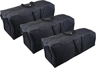 RoofBag Rooftop Cargo Carrier | Liner Bags for Easy Packing