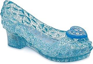 Disney Cinderella Light-Up Costume Shoes for Kids Blue
