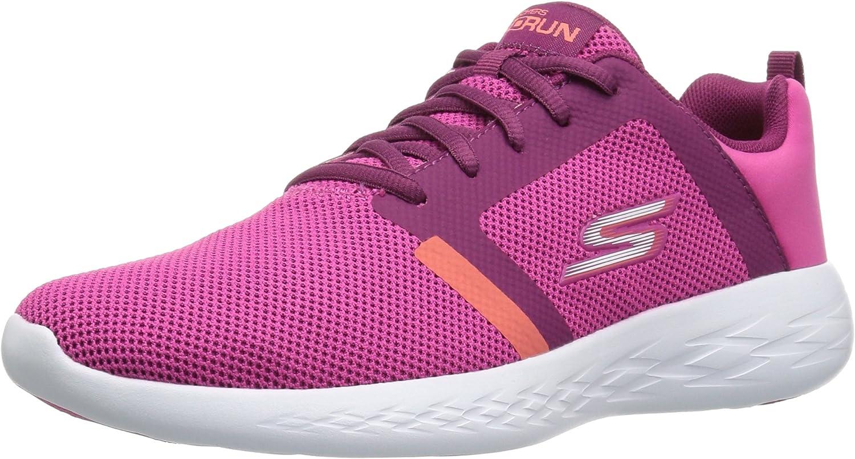 Skechers Women's GO Run 600 - Revel Sneakers
