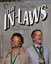 The In-Laws The Criterion Collection