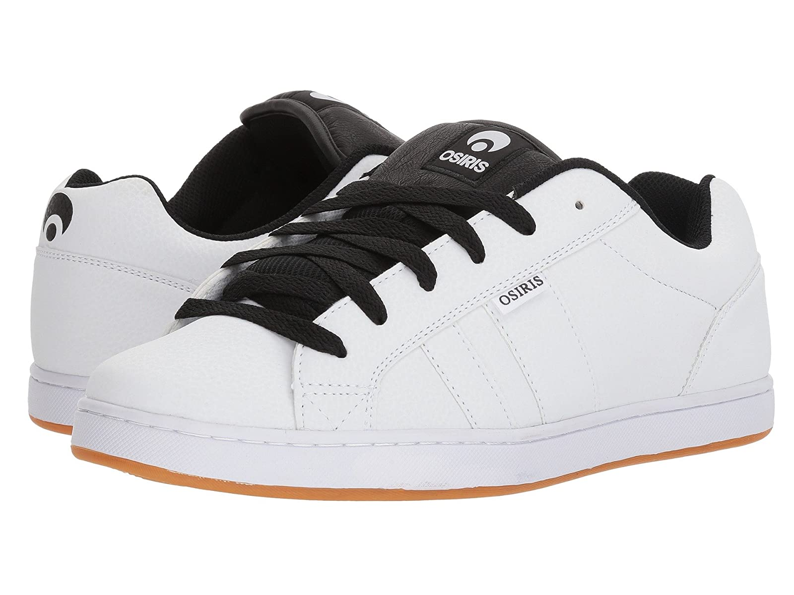 Osiris LootAtmospheric grades have affordable shoes