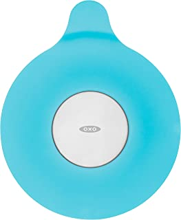 OXO Tot Tub Stopper Aqua