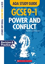 Power and Conflict AQA Poetry Anthology (GCSE Grades 9-1 Study Guides)